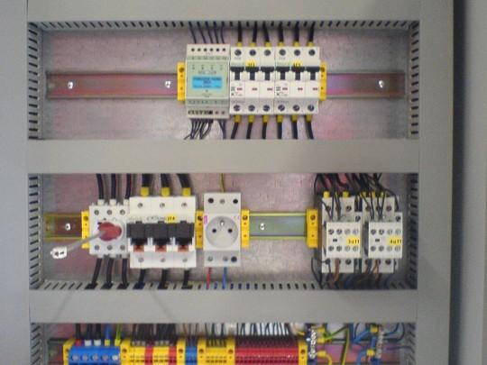 power install